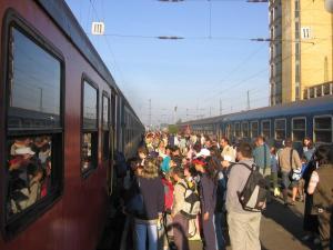 Szigliget-Iskolai kirándulás (1)