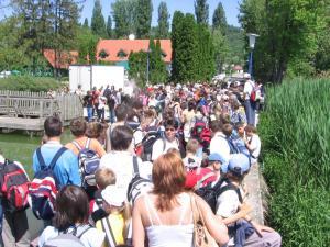 Szigliget-Iskolai kirándulás (3)
